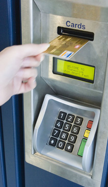 The Bank ATM Deals With ApplePay Promise What NFC Needs: Normalcy