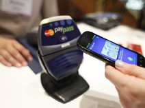 Tech Mobile Contactless Marketing Could Turn The U.S. EMV Frown Upside Down