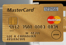 MasterCard Draws Its Line In Silicon: MobileWallet Vendors, Go This Far And No Farther