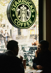 Can Starbucks Pull A Payments Pied Piper With Musical Mobile Money?