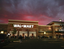 Walmart Pay: For The Retailer Who's Given Up Trying To Get His Way