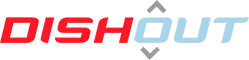 dishout logo