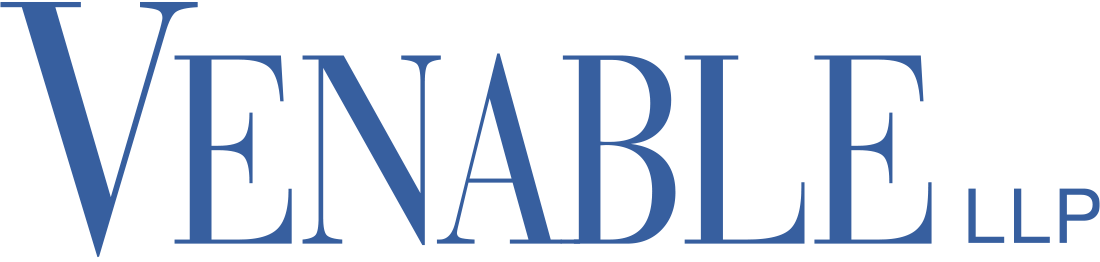 Venable logo