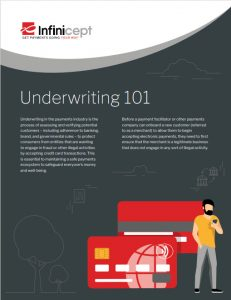 Underwriting 101